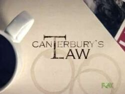 Canterburyslaw