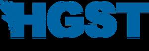 HGST logo 2012