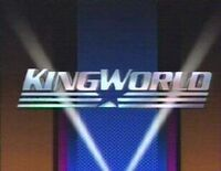 KingWorld 1989