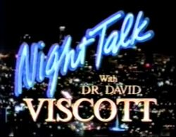 Night Talk with Dr. David Viscott
