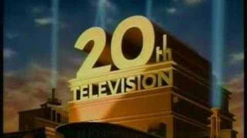 20th Television Logo (1997)