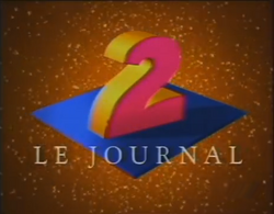 France 2 Le Journal 7
