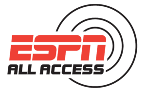 Sirius xm espn all access
