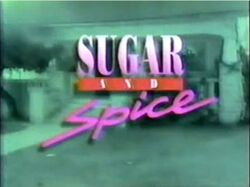 Sugar and spice-show