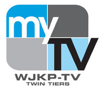 WJKP My TV Logo