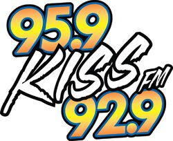 WKSZ 95.9-WKZY 92.9 KISS FM