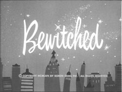 Bewitched-1964