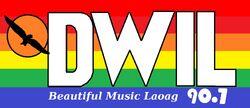 DWIL 90.7 LAOAG 1982