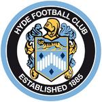 Hyde FC logo
