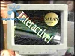 Saban Interactive 1995