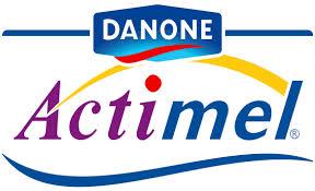 Danone Actimel 1995