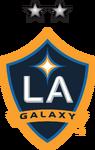 LA Galaxy logo (two silver stars)