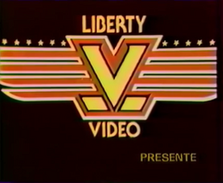 Liberty Video Logo