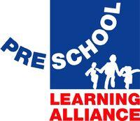Pre-school Learning Alliance logo