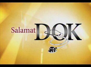 Salamat Dok 2011