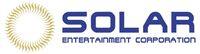Solar Entertainment Corporation logo