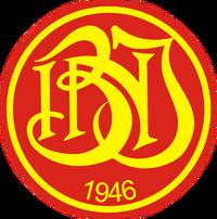 Logo BNI (1946-1989)
