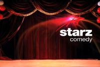 Starz Comedy ID (2005-2008)