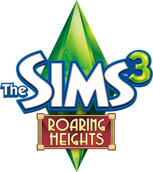 The Sims 3 - Roaring Heights