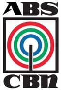 Abs cbn 1993 logo