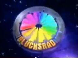 Glucksrad '96