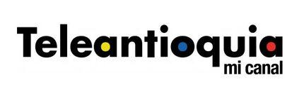 Logo teleantioquia mi canal