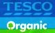 Tesco Organic 2001