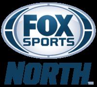 Fox sports north 2012
