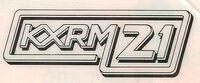 KXRM old logo