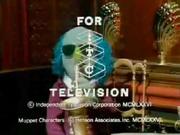 Muppet Show Closing Theme Season 1 Zoot ITC Trademark