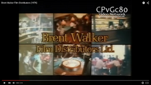 Brent Walker Film Distributors (Logo 2)
