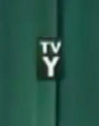 Chip n Dale RR under TV-Y