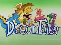 Dragon-Tales 01