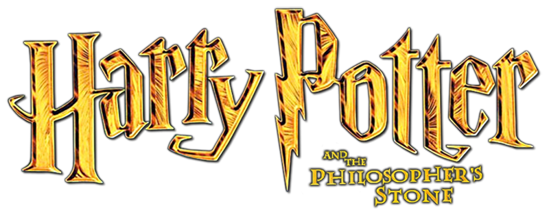 harry potter and the philosopher s stone logopedia