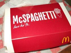 Mcspaghetti logo 2011