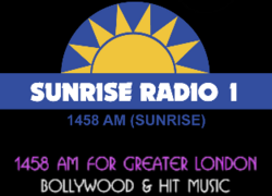 Sunrise Radio 1 2014