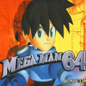 400 Mega Man 64