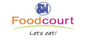 SM Food Court Logo 2010-present