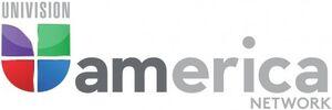UNIVISION America-logo