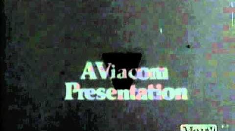 Viacom Enterprises B&W alt