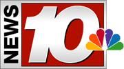 WHEC-TV logo
