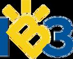 IB3 logo 2005