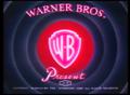 LooneyTunesWarnerBrosStudioCard1944
