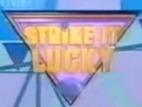 Strike it lucky small logo