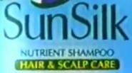 Sunsilk Logo 1994