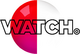Watch logo 2012 white