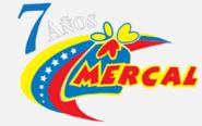 Mercal Logo 7 Años