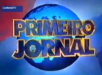 Primeiro jornal 1998