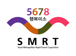 SMRT logo