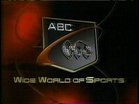 ABC Sports' ABC's Wide World Of Sports Video Open From 1998